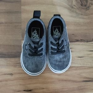 Toddler Vans Shoes